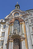 The historic Asamkirche church in Munich, Germany Royalty Free Stock Images