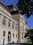 The historic Austrian city Graz Stock Photo