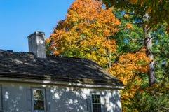 Historic Autumn Stock Photos