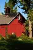Historic Barn stock photography