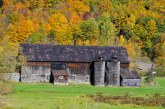 Historic Barn Stock Images