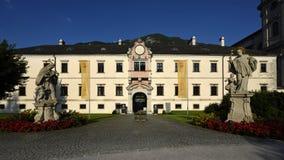 Spital am Pyhrn, Oberosterreich, Austria royalty free stock images
