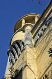 Historic Bell Tower Royalty Free Stock Image
