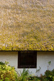 Historic Black Forest Farmhouse Detail Stock Image