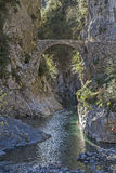 Historic bridge Stock Photo