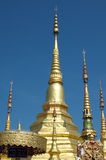 Historic of Buddha. Tak Thailand Royalty Free Stock Photography