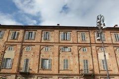 historic building Stock Image