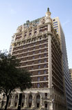 Historic building Adolphus hotel Stock Photo