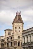 Historic building Ballarat Stock Photo