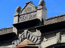 Historic Building - Boise Royalty Free Stock Photos