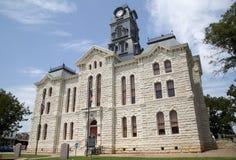 Free Historic Building Granbury Courthouse Royalty Free Stock Image - 99378526
