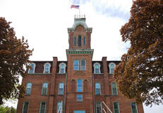 Free Historic Building In Black River Falls Stock Photos - 95697403