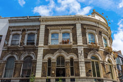Historic building in London, UK Stock Images