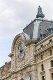 Historic Building at Paris Stock Photos