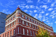 Historic building in Perth Royalty Free Stock Image