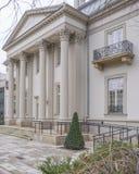 Historic  building Royalty Free Stock Photo