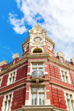 Historic building in Southwark, London Royalty Free Stock Photos