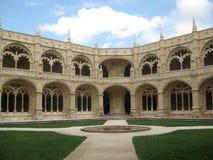 Historic building vestibule