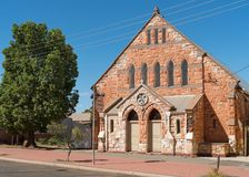 Kalgoorlie, Western Australia. Historic buildings of the city of Kalgoorlie, Western Australia Stock Photo