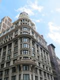 Historic buildings in the city of New York Stock Photography