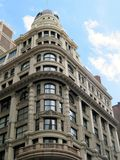 Historic buildings in the city of New York Stock Image