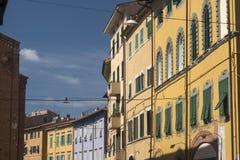Pisa, historic buildings Royalty Free Stock Image