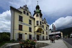 Liezen, Steiermark, Austria royalty free stock images