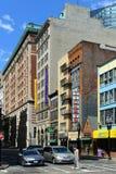 Boston Historic Buildings, Massachusetts, USA Royalty Free Stock Photo