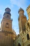 The historic Cairo Stock Photos