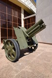 Historic cannon Stock Photo