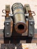 Historic cannon Royalty Free Stock Photo