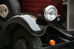 Historic car Stock Photo