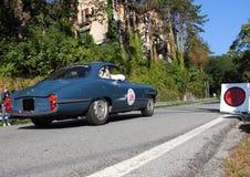 Historic car Royalty Free Stock Image