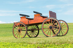 Historic carriage Stock Photography