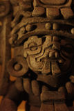 Historic Carving Stock Photography