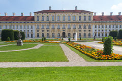 Historic castle, Germany Royalty Free Stock Photo