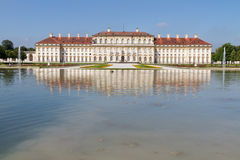 Historic Castle near Munich, Germany Stock Images