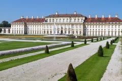 Historic Castle near Munich, Germany Stock Photos