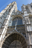 Historic cathedral in Antwerp, Belgium Royalty Free Stock Image