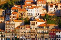 The historic centre of Porto Stock Photo