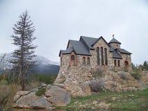 Historic Chapel Stock Photo