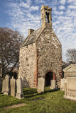 Historic Chapel at Fordyce in Aberdeenshire, Scotland. Royalty Free Stock Photo