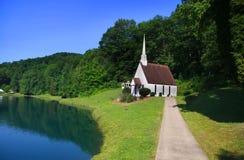 Historic church Royalty Free Stock Photos