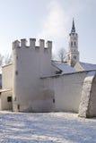 Historic City in Bavaria Stock Photo