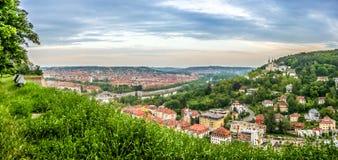 Historic city of Wurzburg, Franconia, Bavaria, Germany Stock Photography