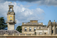 Historic Cliveden House, England Stock Photography
