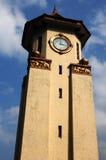 Historic clock tower Stock Photos