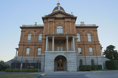 Historic Courthouse royalty free stock images