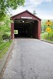 Historic Covered Bridge stock photos
