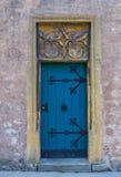 Historic door in Trier Rhineland Palatinate Germany Stock Photos